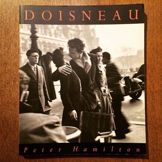 写真集「Robert Doisneau ロベール・ドアノー写真展カタログ」 - 画像1