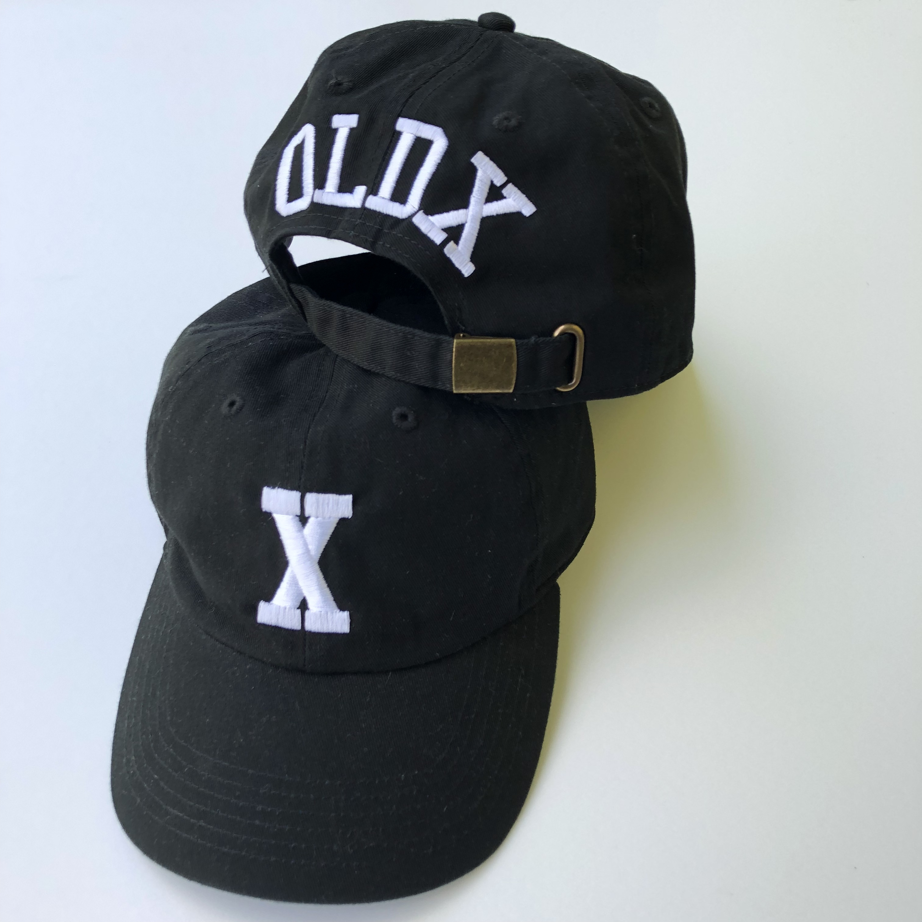 """X""""cap"""