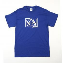 RAY LOGO T-SHIRTS ( NAVY )