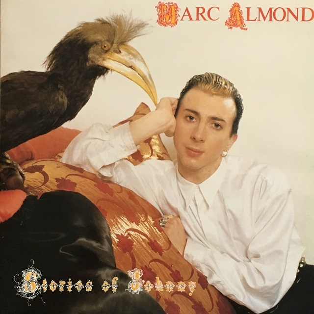 【12inch・英盤】Marc Almond  / Stories Of Johnny