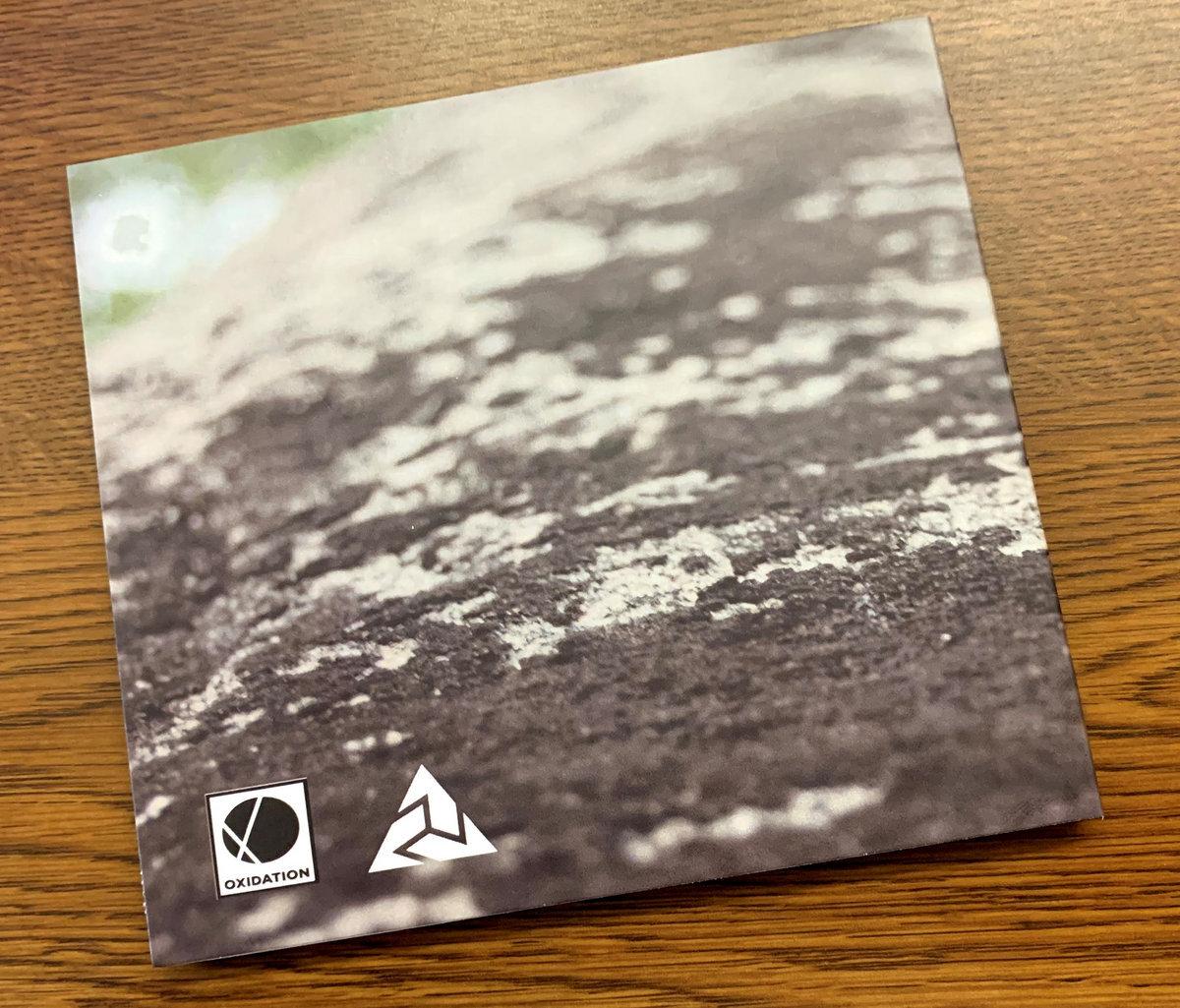 ALLEGORY CHAPEL LTD. - MODUS OPERANDI CD - 画像3