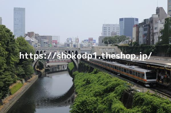 御茶ノ水駅と聖橋_dsc8588
