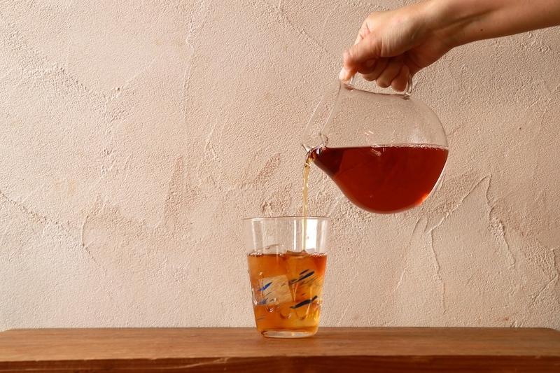 カフェインレス紅茶 ダージリン(ティーバッグ2個入)