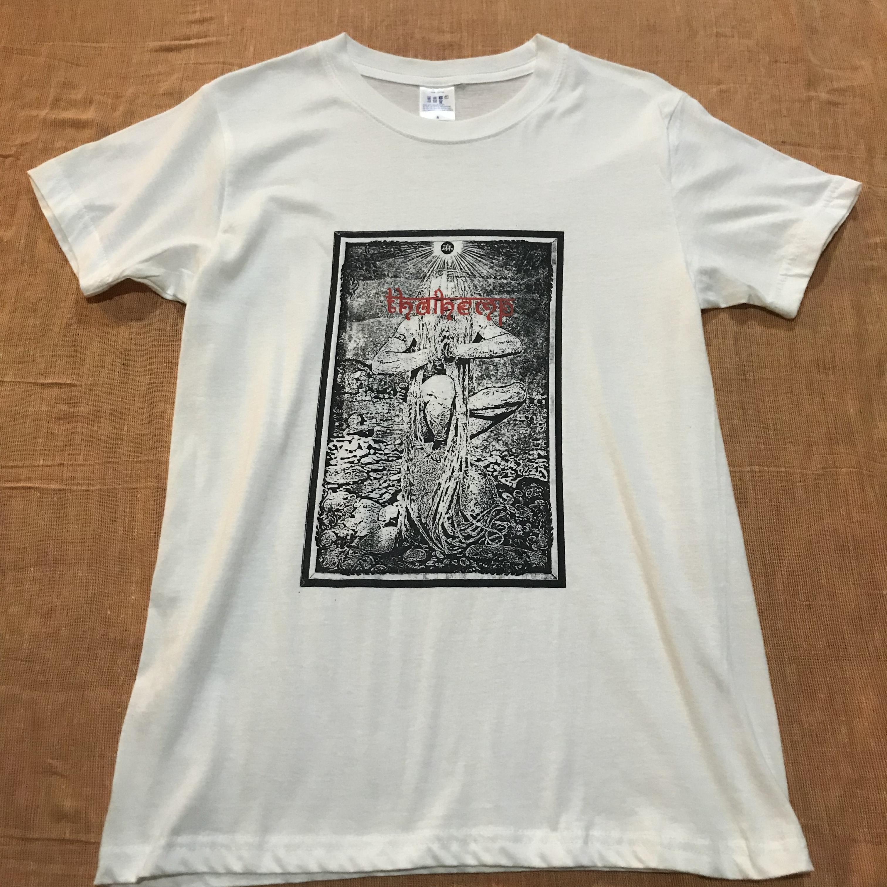 タイヘンプ  Tシャツ
