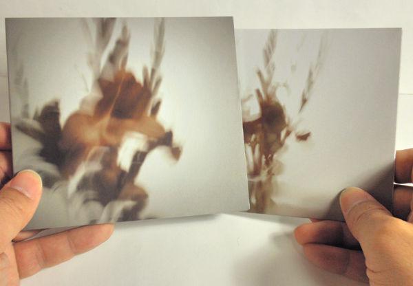 Geskia!「323 Sayonara Memories」 [limited edition](Home Normal)2CD