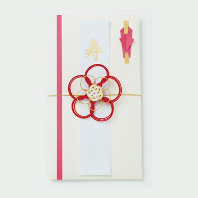 【東急プラザ銀座コラボ商品】梅のご祝儀袋