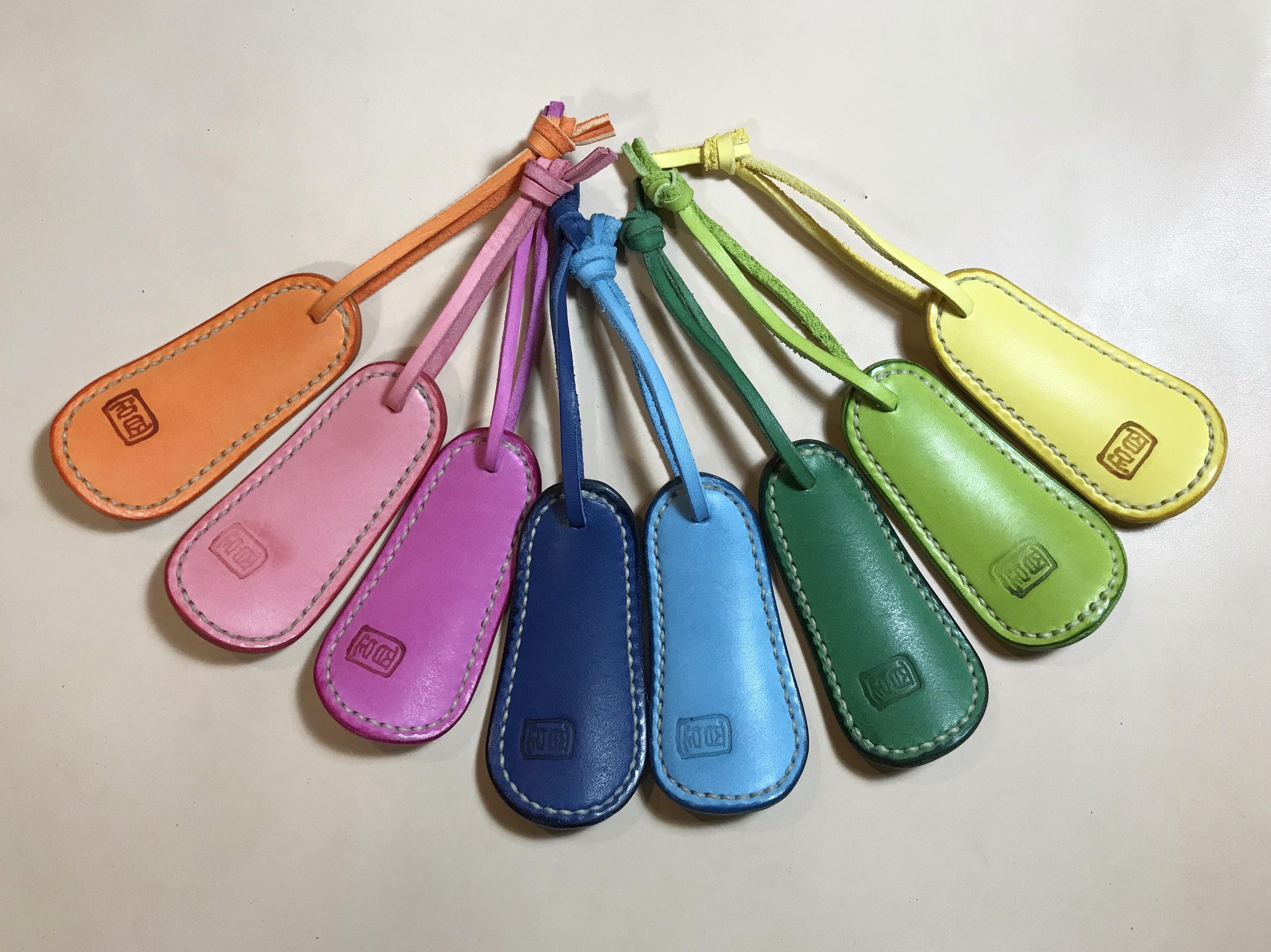 イタリア革 マイネ使用の靴ベラ