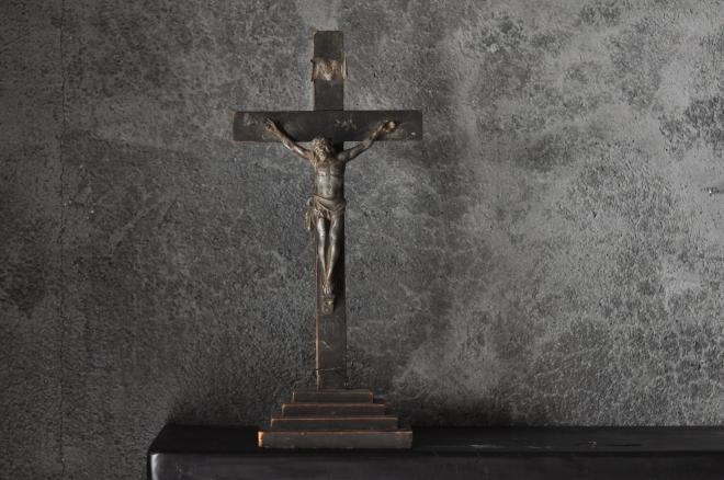 キリスト磔像