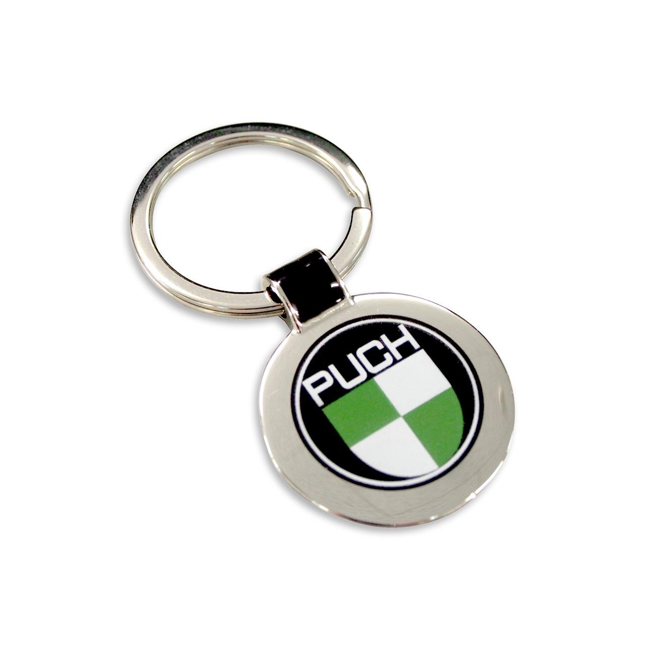 PUCH ロゴ入りキーホルダー