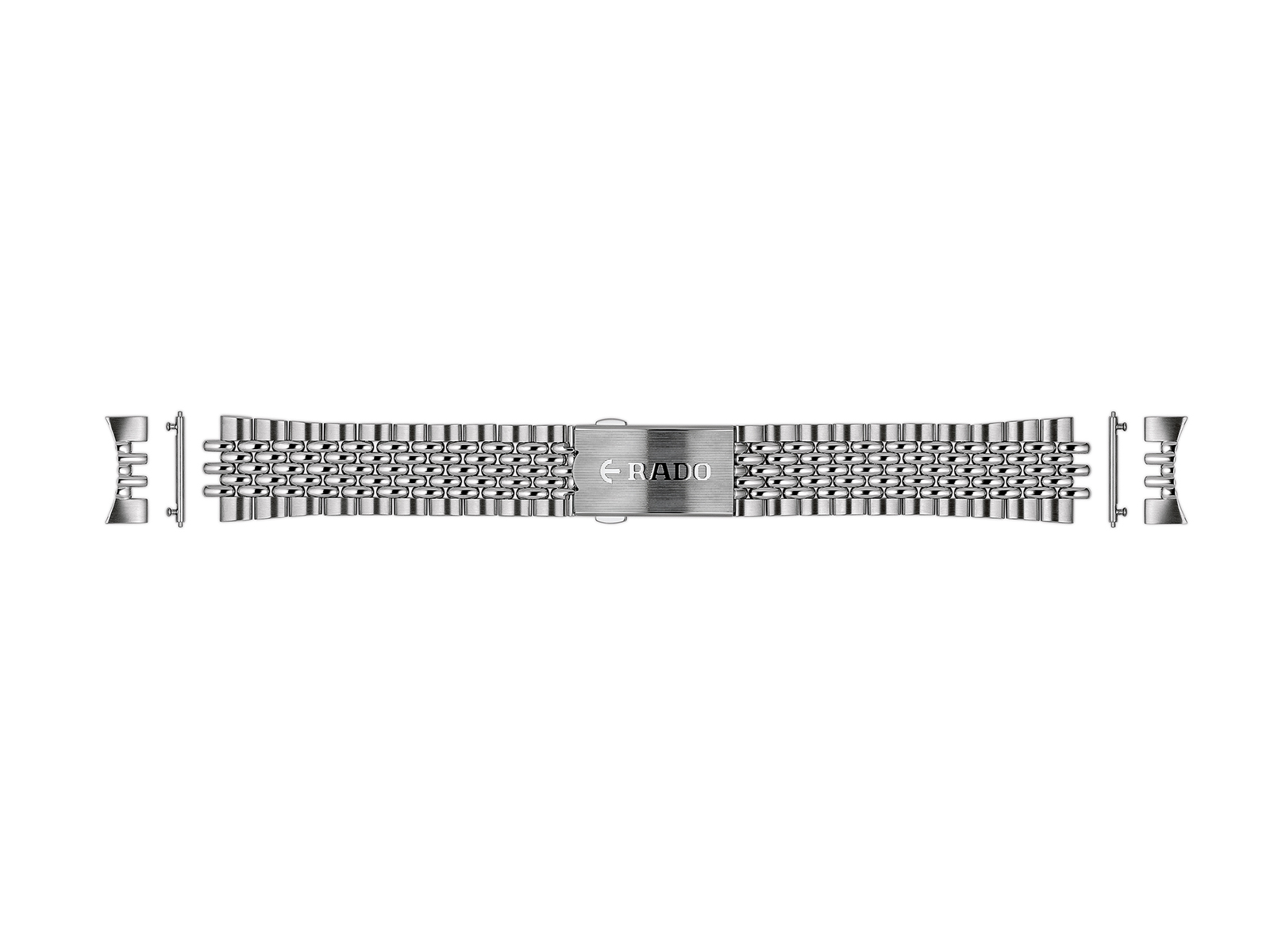 【RADO ラドー】数量限定品/Captain Cook キャプテンクック(ブラック)トラベルケース付き/正規輸入品