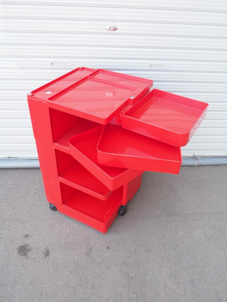 品番1076 ブロンコ ツールボックス