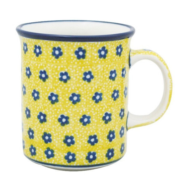 マグカップ0.3L / Ceramika Artystyczna ポーランド陶器