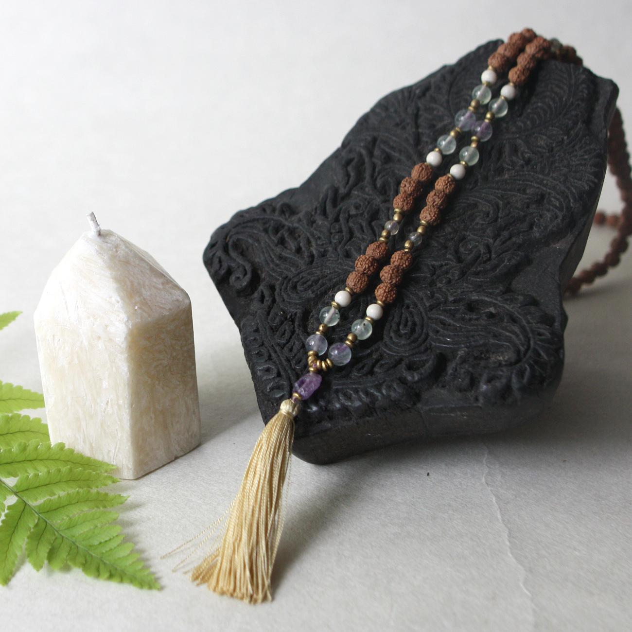 【ARATi candle ×VANI -meditation set   02-】
