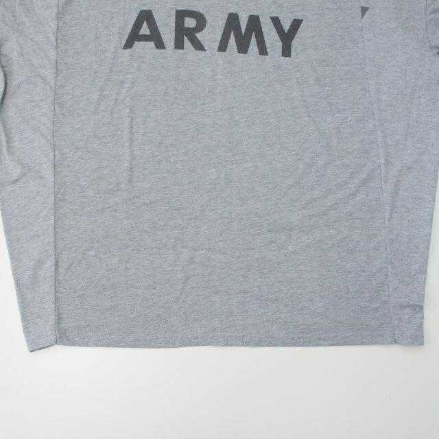 sunny side up サニーサイドアップ リメイク2FOR1テーパードビッグT メンズ レディース Tシャツ リメイク 古着 ゆったり 通販 (品番sr-188-006)