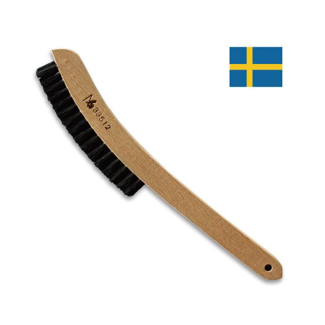 Sweden軍クリーニングブラシ