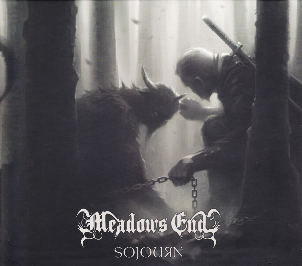 MEADOWS END 『Sojourn』