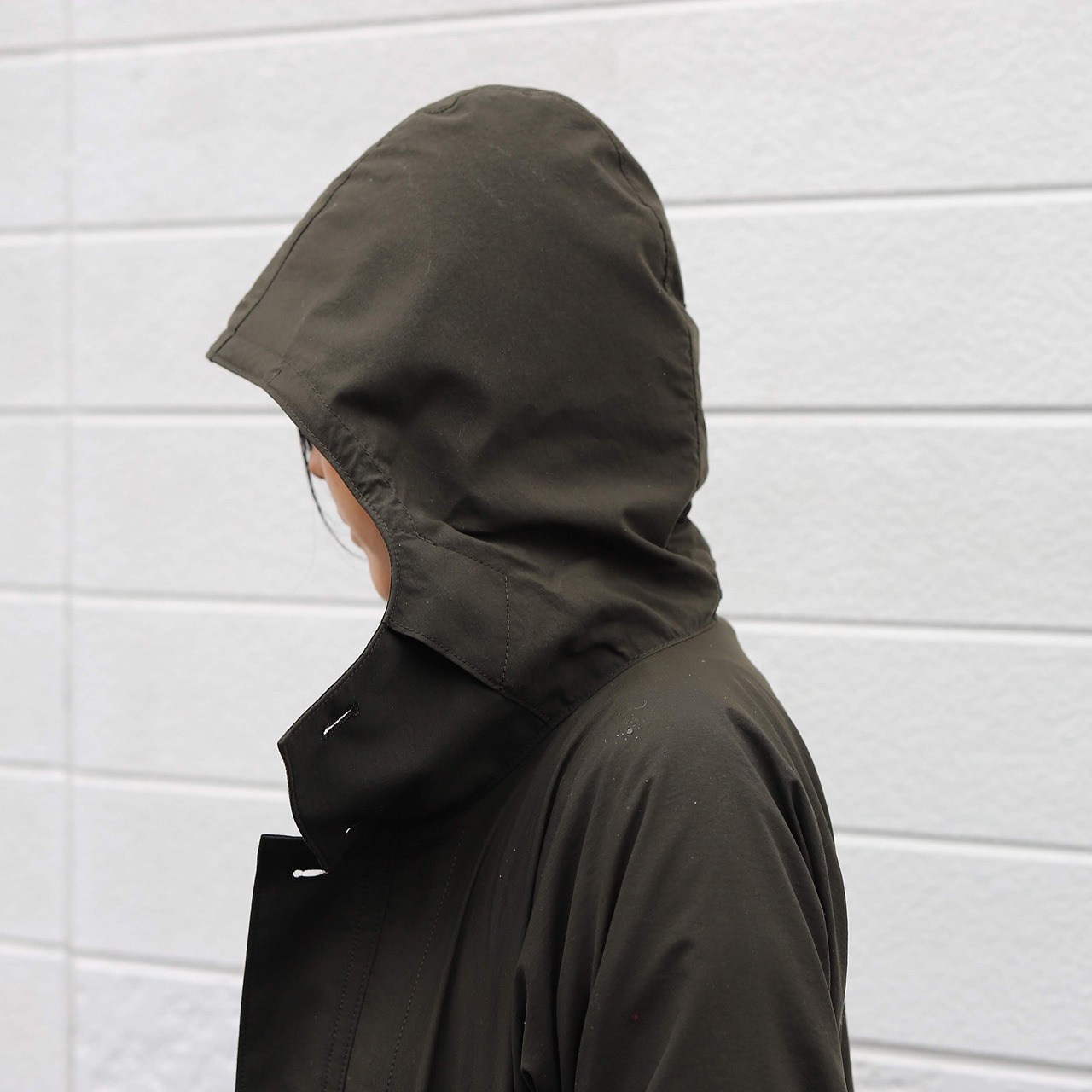 POSTALCO Free Arm Rain Jacket