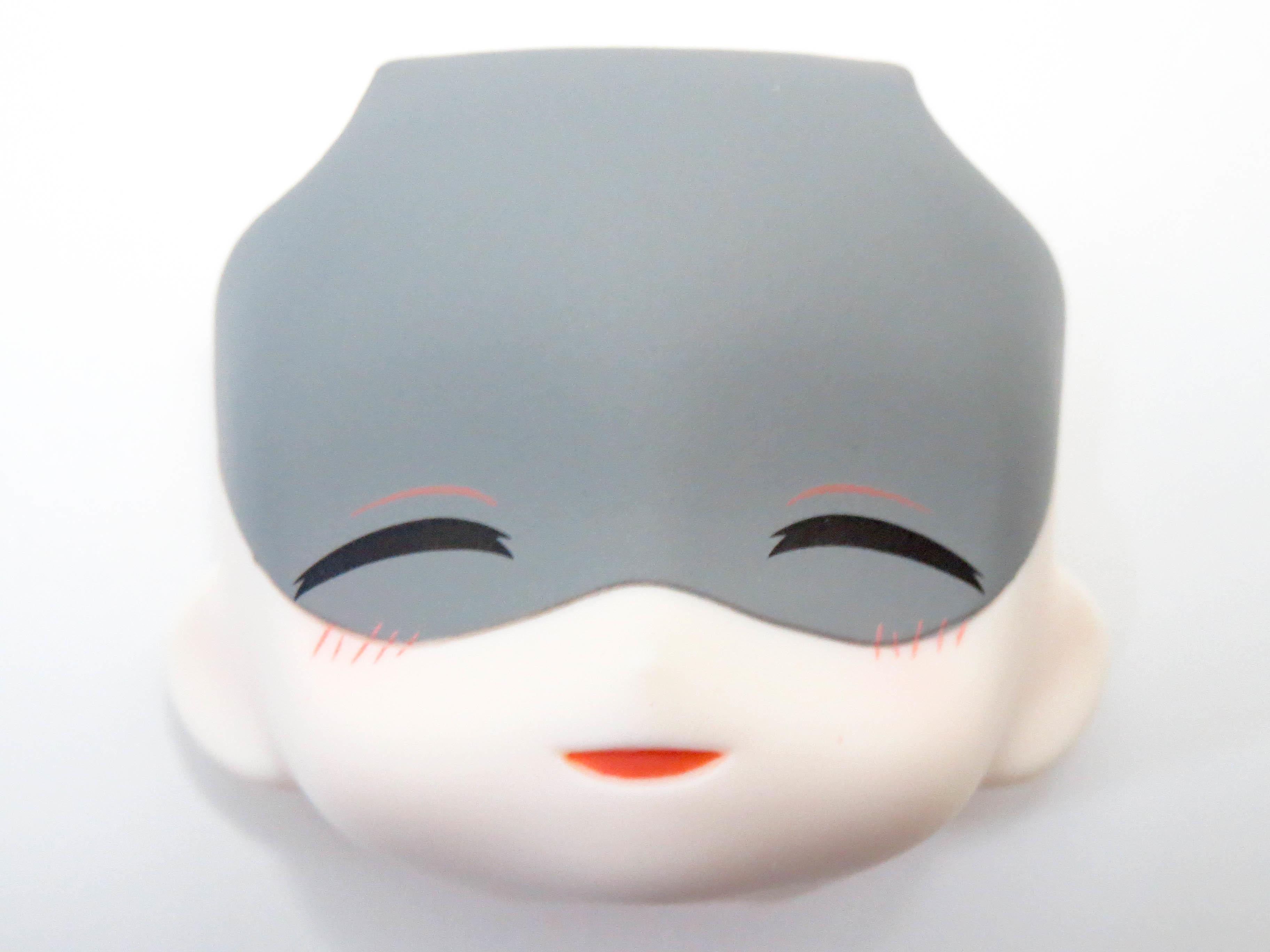 【979】 白血球(好中球) 顔パーツ 笑顔 ねんどろいど