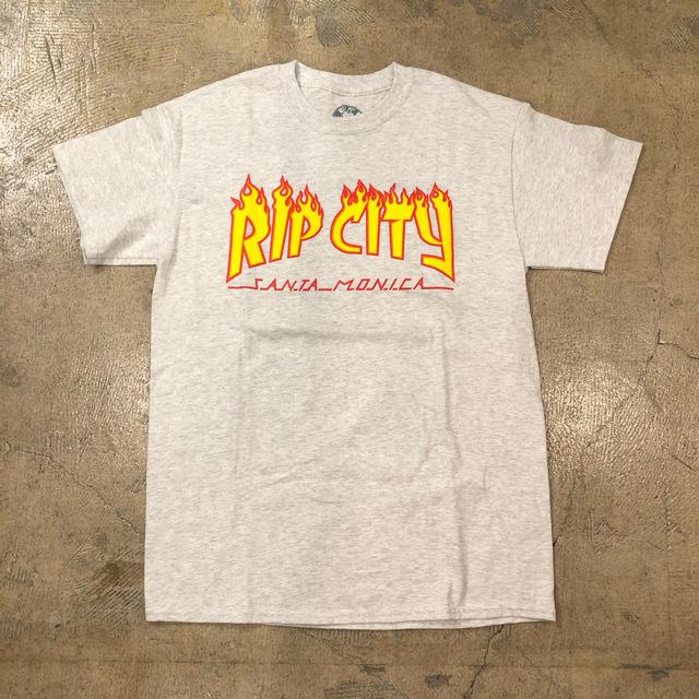 Rip City Skates #S/S Tee