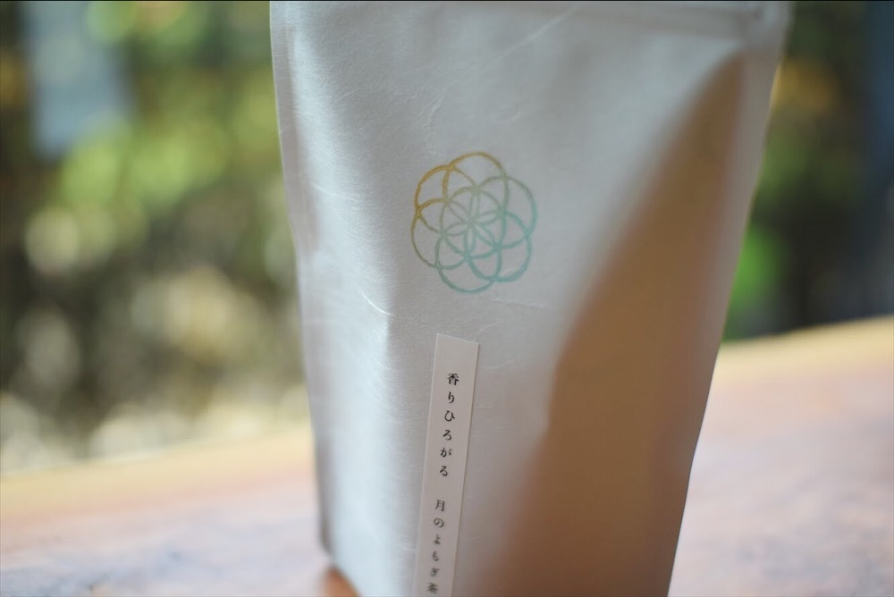 香りひろがる 月のよもぎ茶   (バリューパック/約50杯分)