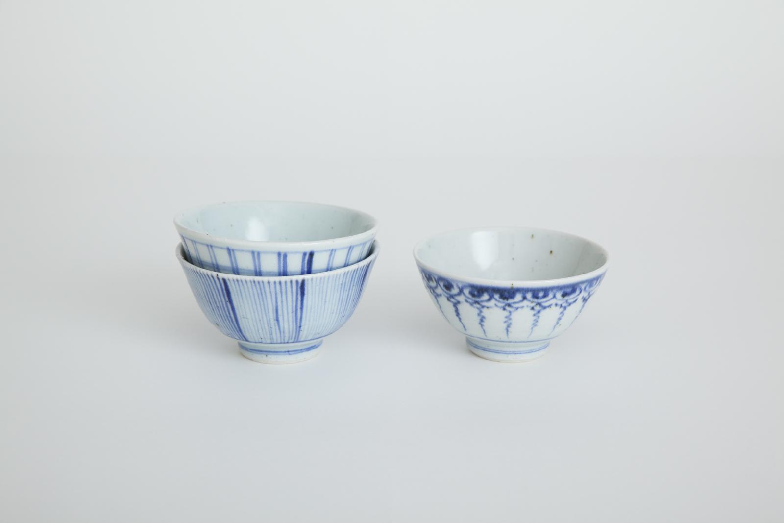 中田窯・茶碗