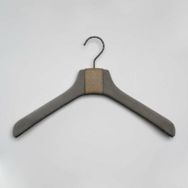 Pinetti Coat Hanger And Leather-Luxor / Luxor(コートハンガーアンドレザー/ルクソール)1061-145
