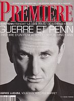 5009 PREMIERE(フランス版)264・1999年3月・雑誌
