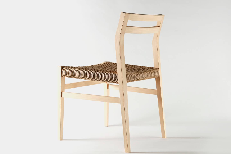 papercoad chair / rokko hinoki