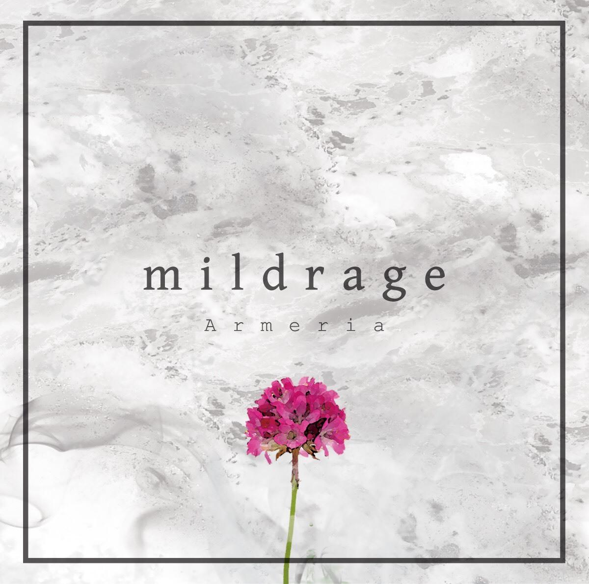 mildrage Armeria EP