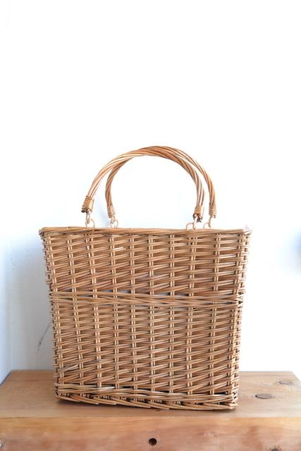 籐編みフードクーラー