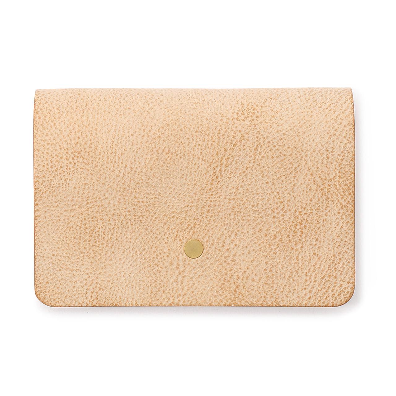 forme Hand wallet Alaska beige