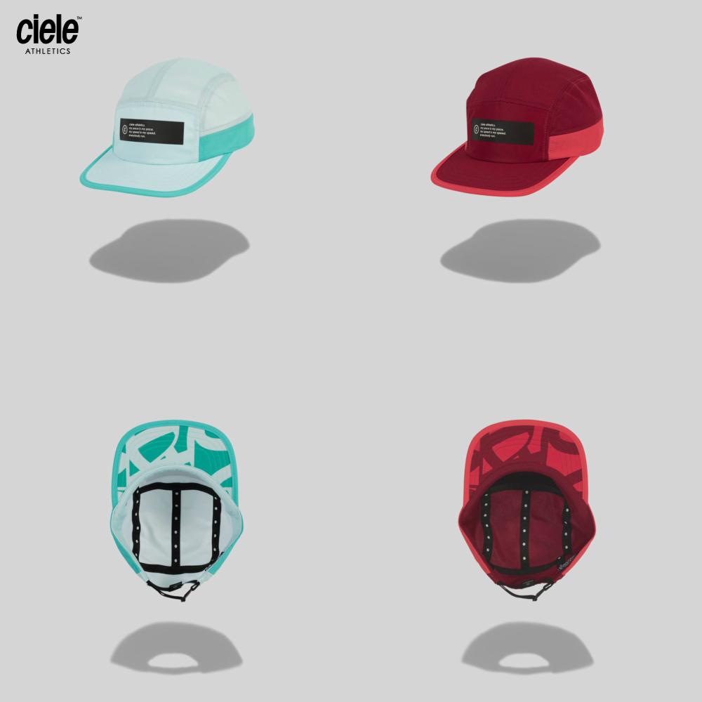 CIELE  シエル GOCap – Pace  ゴーキャップ ペース 5041112【キャップ】【帽子】