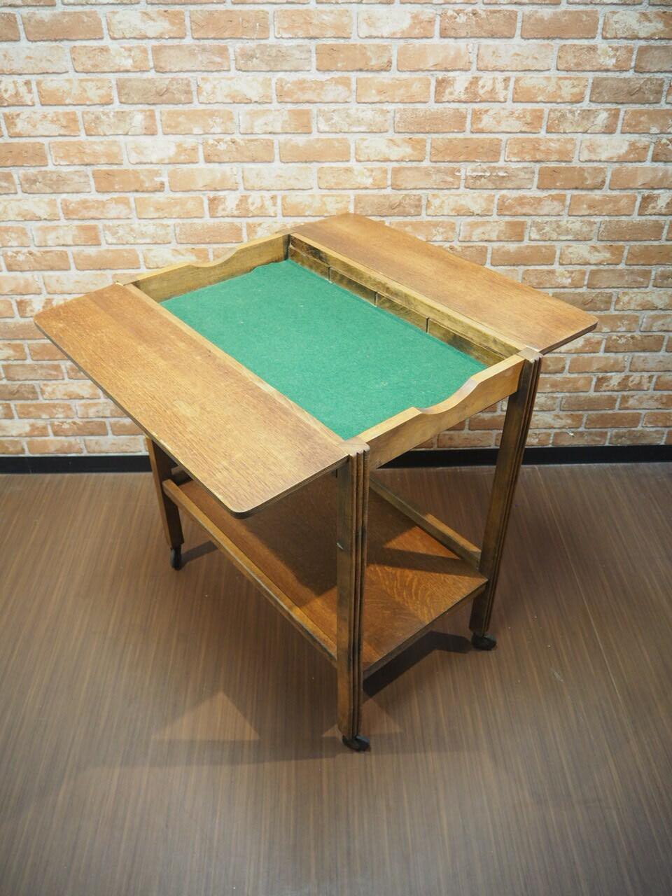 品番0218 バーテーブル / Bar Table