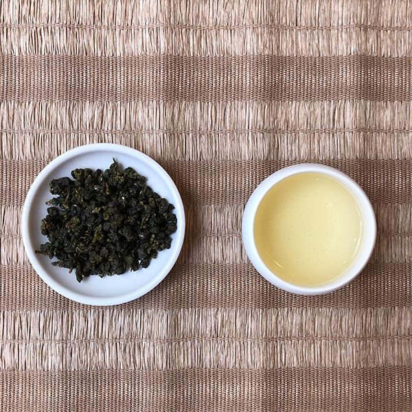 阿里山烏龍茶/茶缶20g
