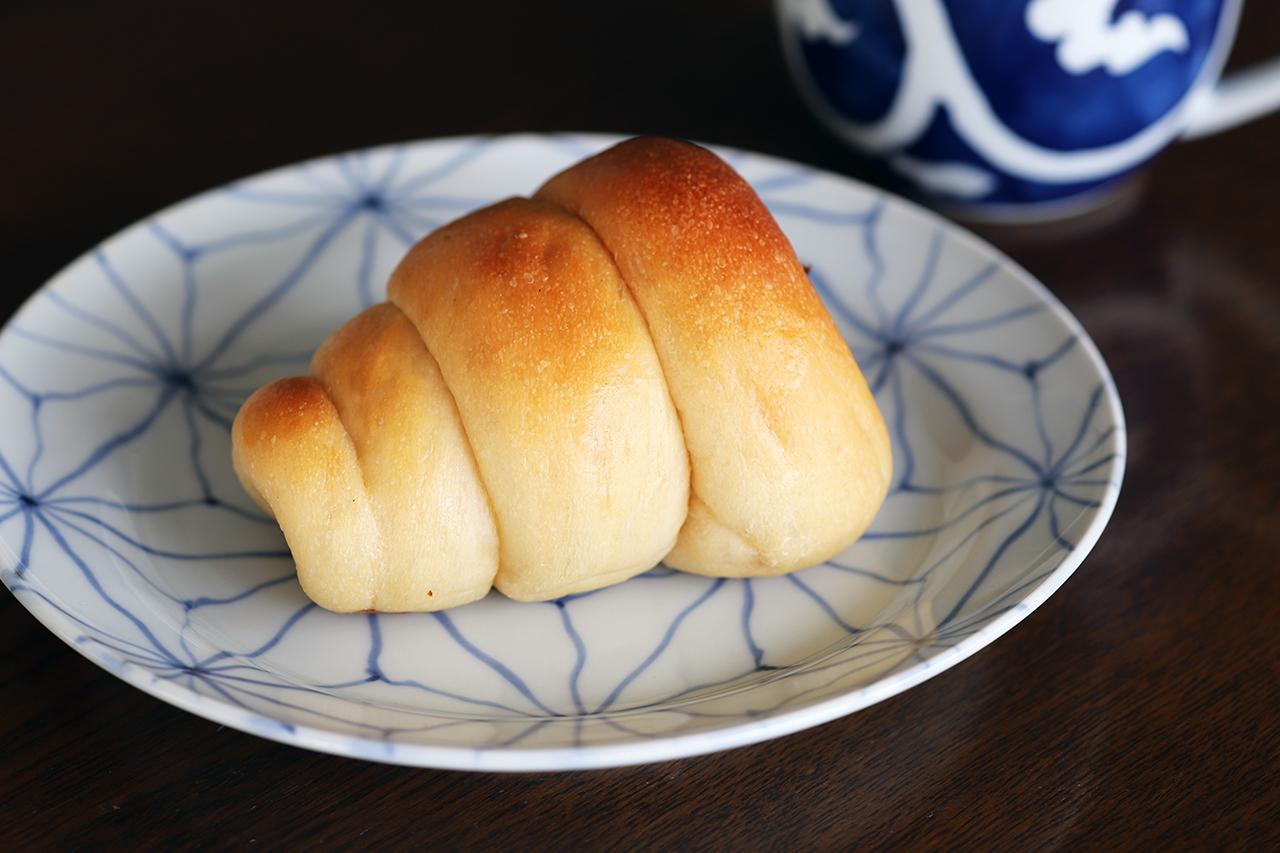 麻の葉 6寸皿 作・井手國博 与志郎窯(有田焼)