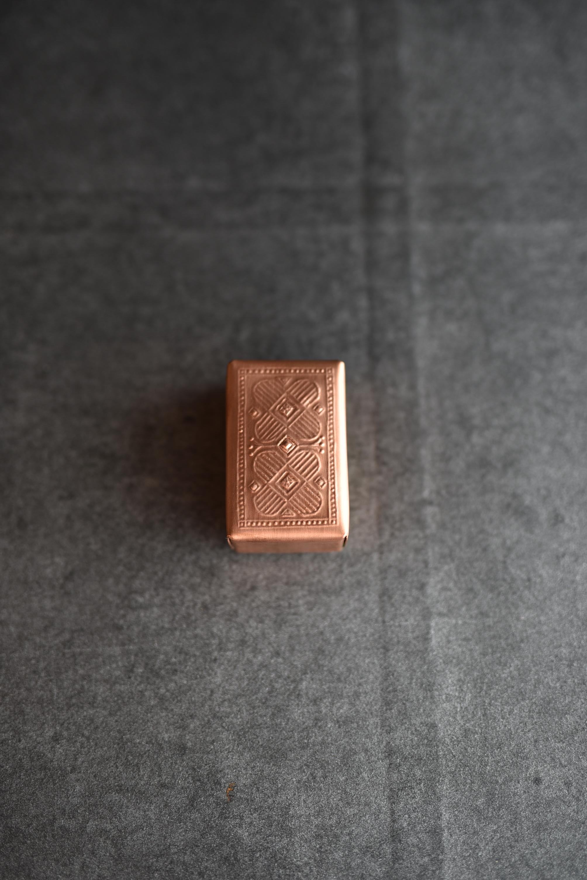 大桃沙織 茶巾箱