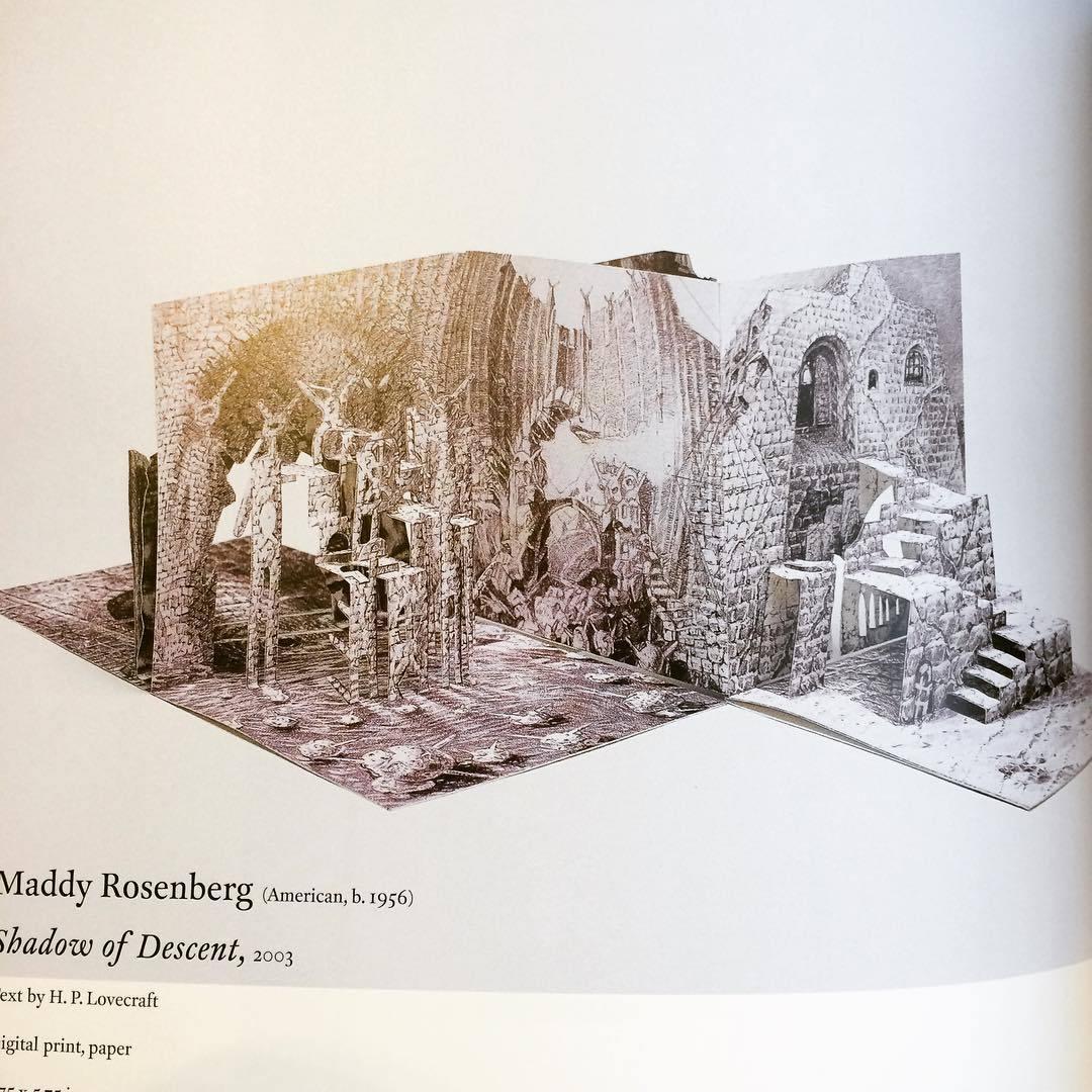 アートの本「The Book As Art: Artists' Books from the National Museum of Women in the Arts」 - 画像3
