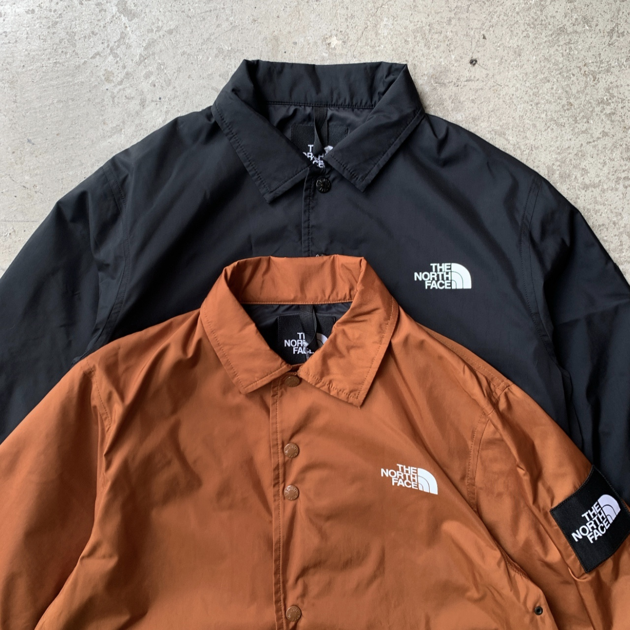 THE NORTH FACE - The Coach Jacket