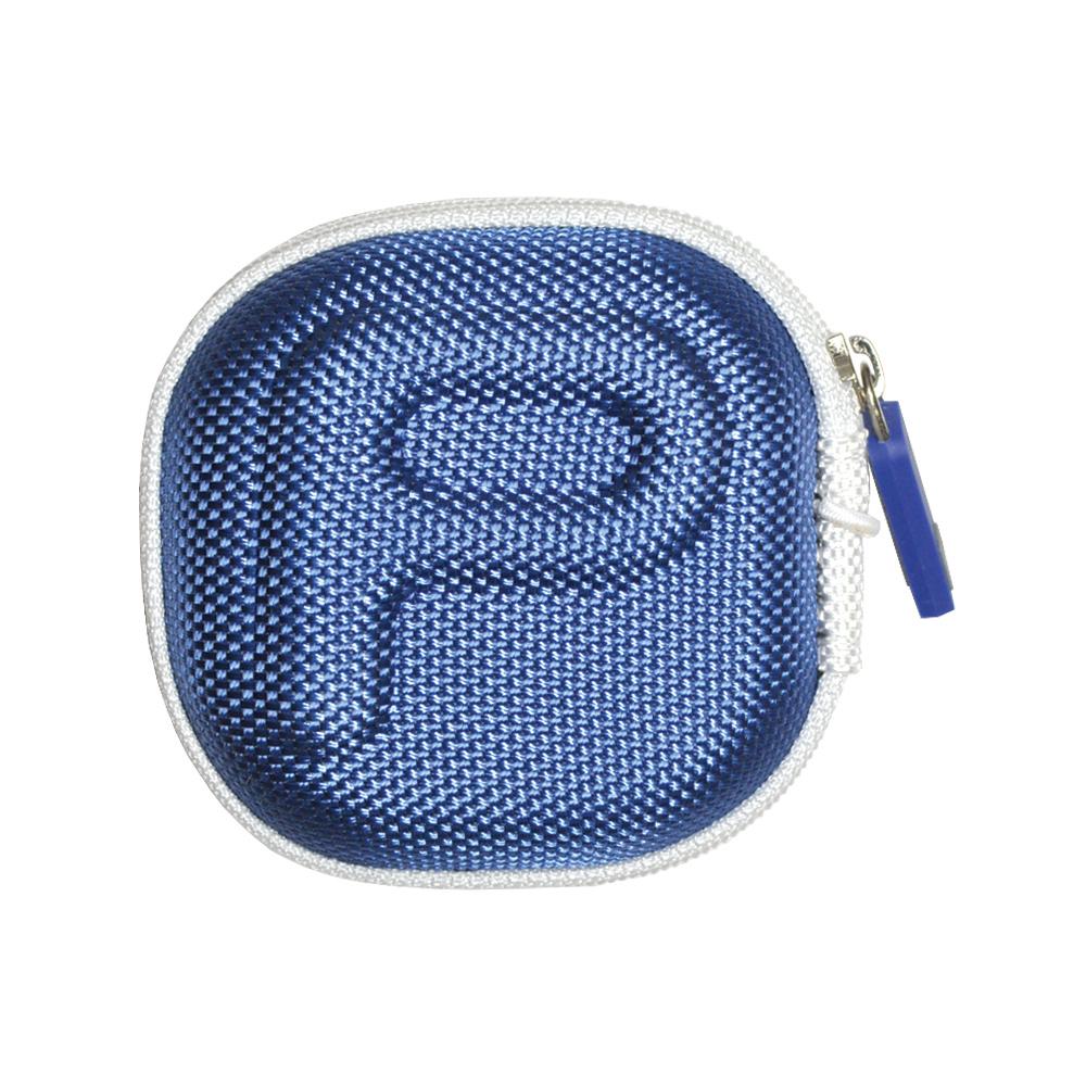 イヤホンケース PB CASE 1 ブルー :: PATTERN BREAKER