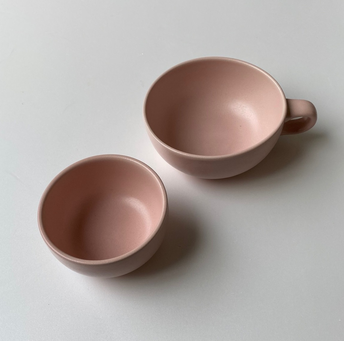 スープカップ&ボールセット PALOURDE