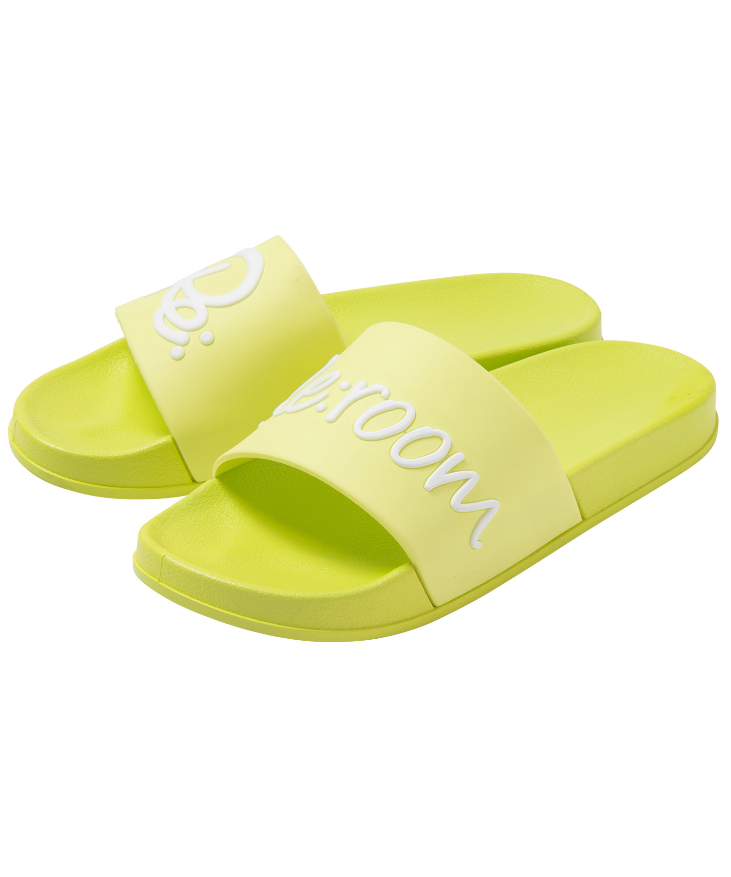 ICON LOGO SHOWER SANDAL[RSH010]