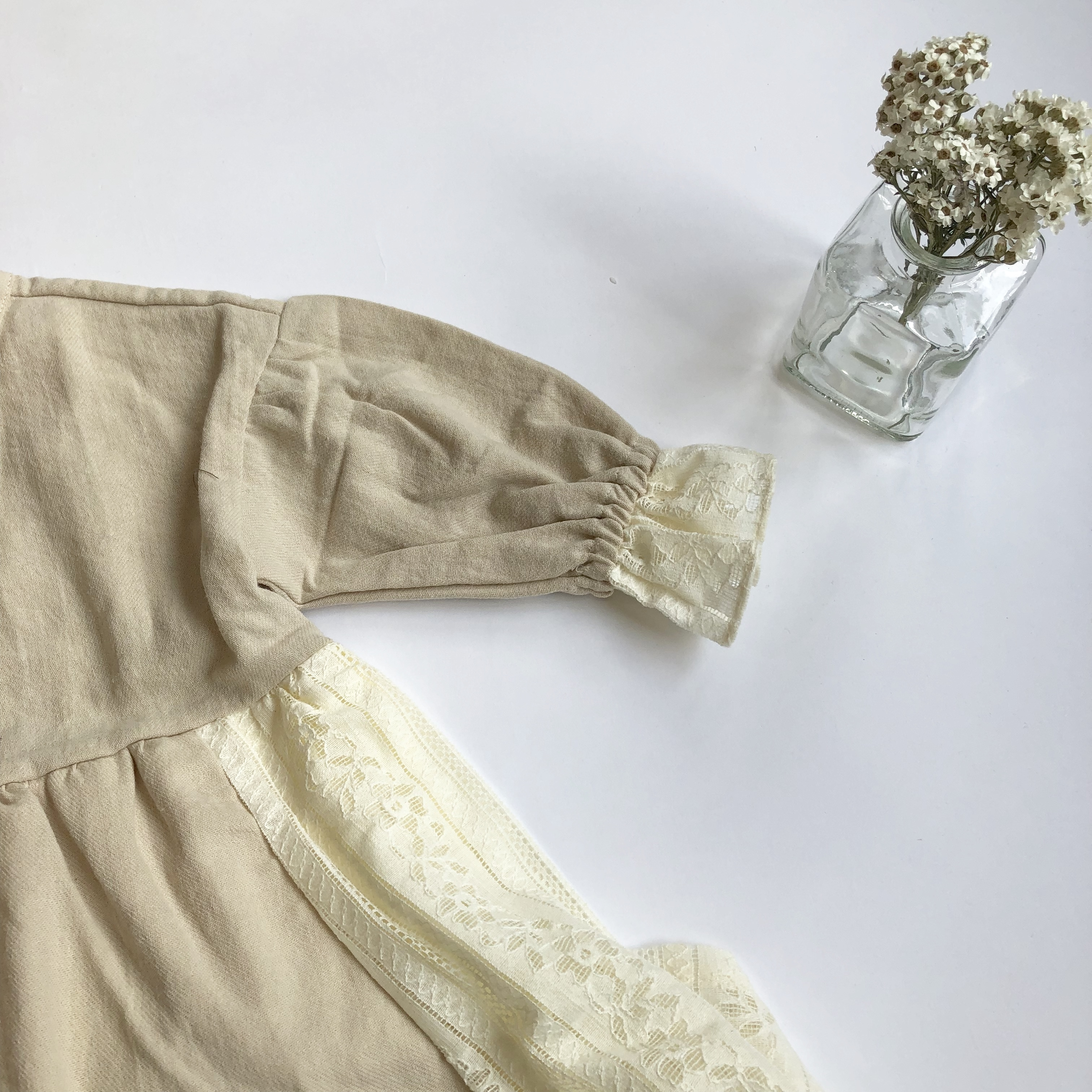 《 151 》Lacy onepiece
