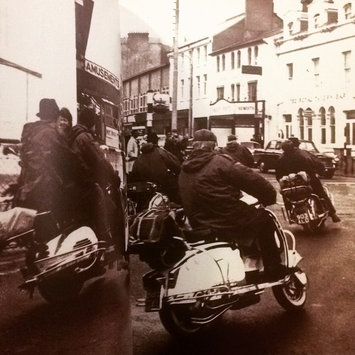 モッズ写真集「Mod a Very British Phenomenon/Terry Rawlings」 - 画像3