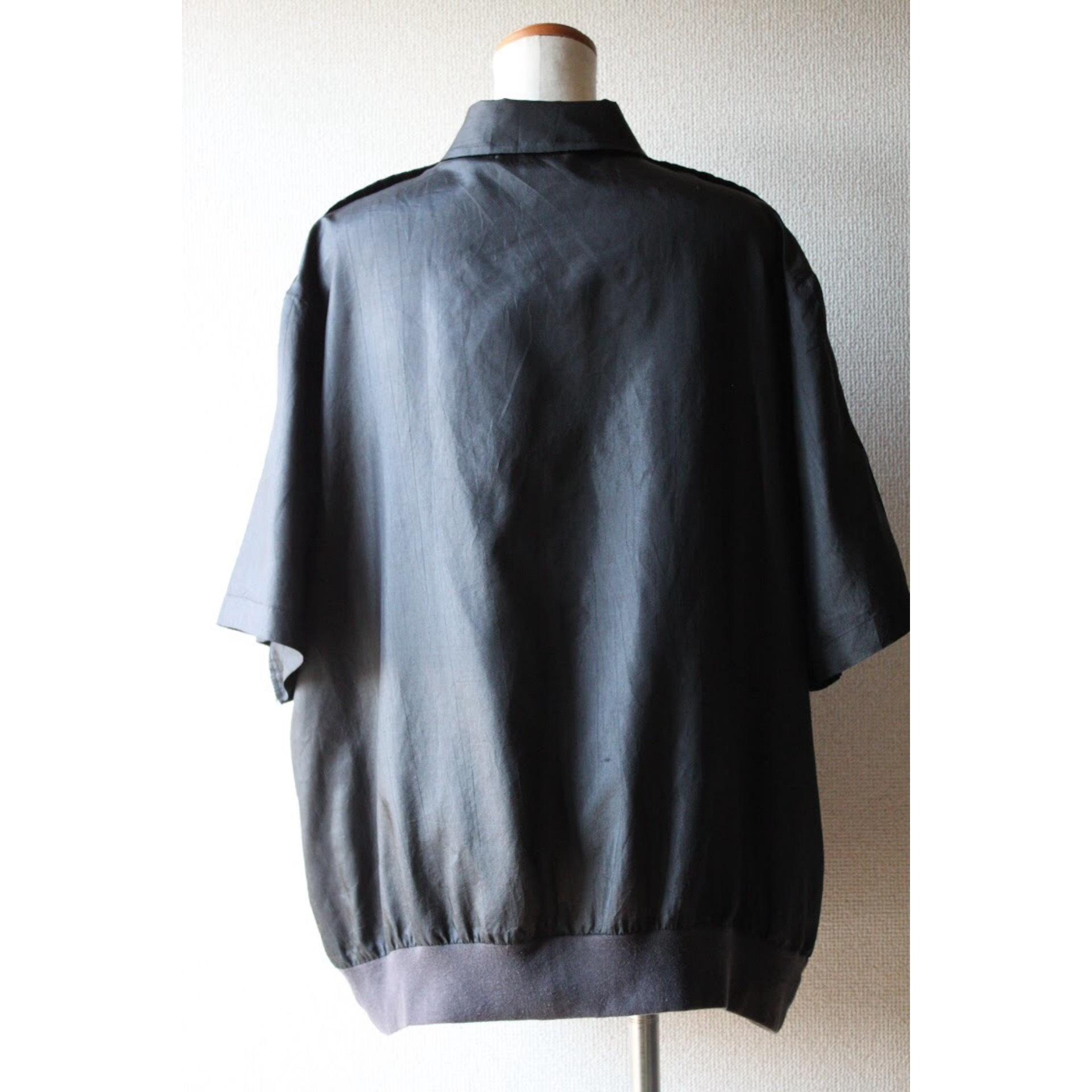 Vintage pullover shirt
