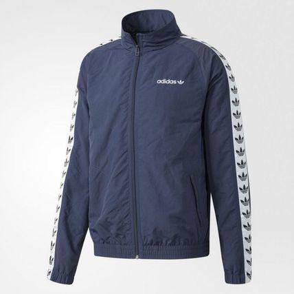 adidas originals TNT Trefoil Windbreaker Jacket
