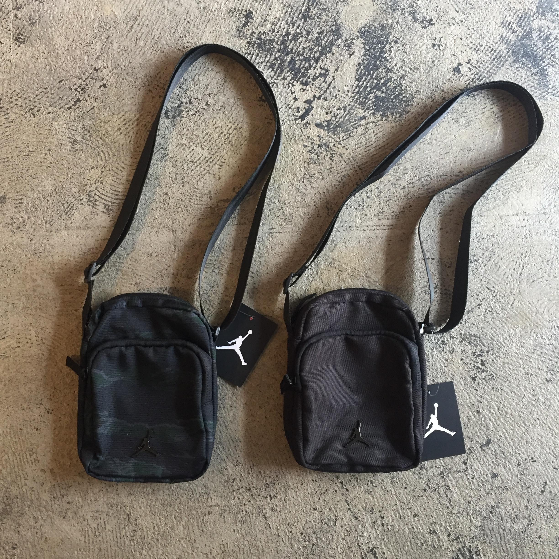 Nike Air Jordan Shoulder Bag