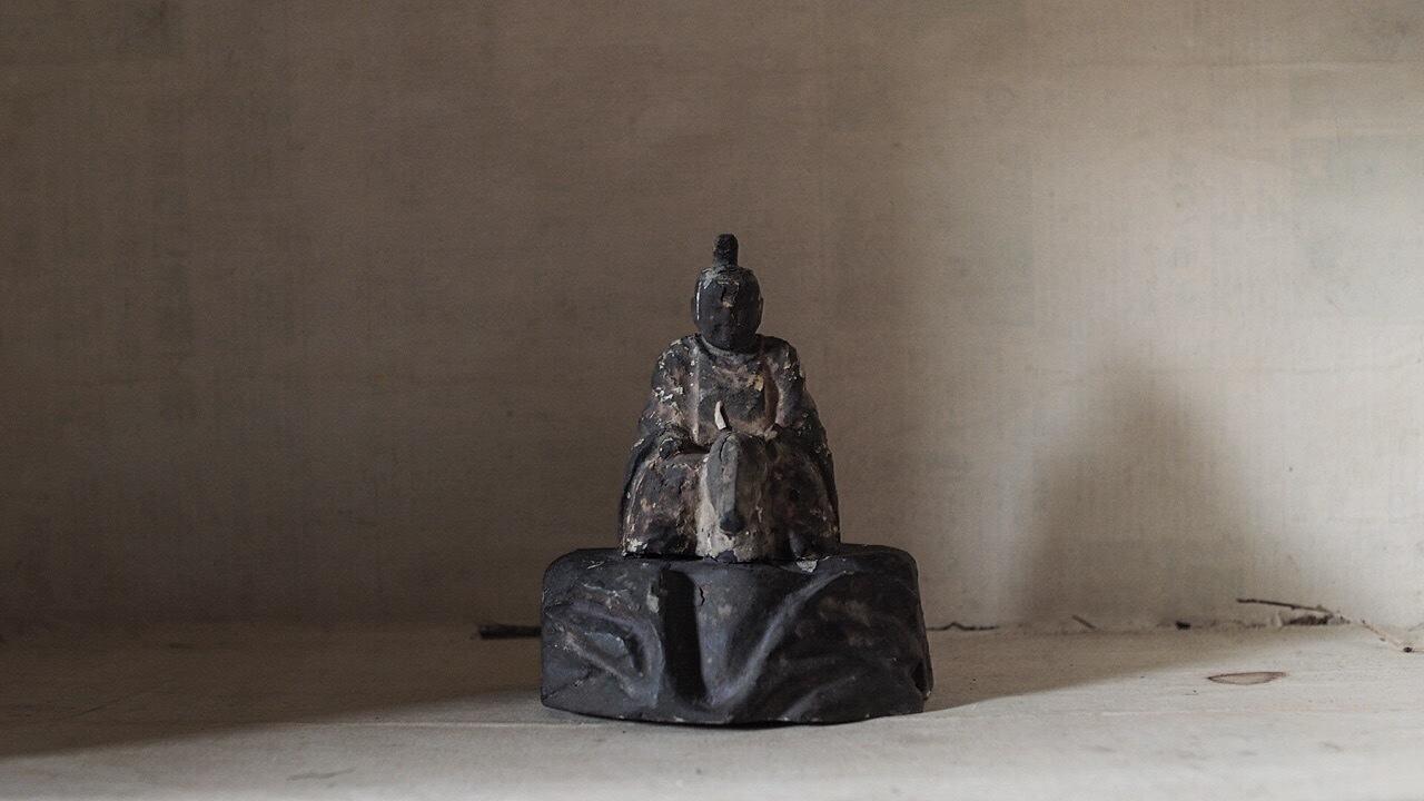 木彫 像 古美術 骨董 古道具