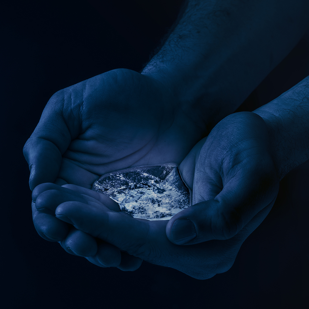 Dans ma main | Jean-Michel Blais
