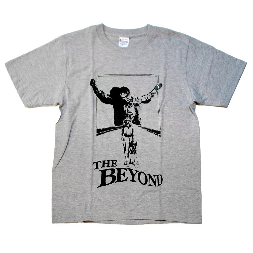 THE BEYOND TEE