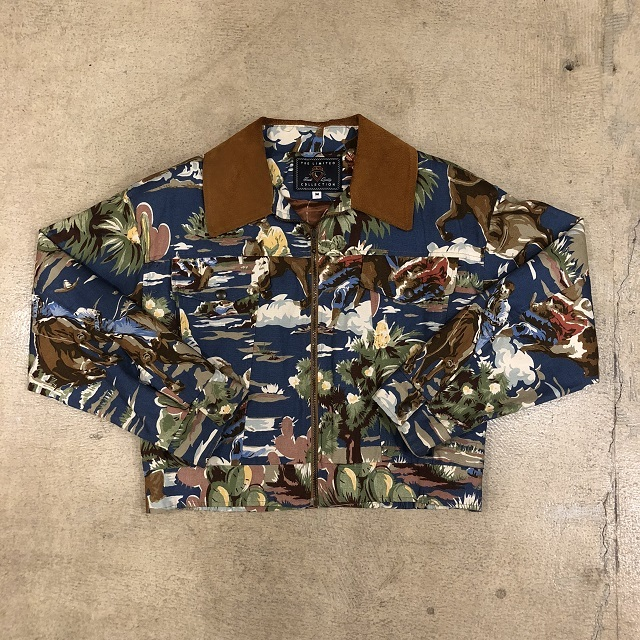 The Limited Collection Cowboy Jacket